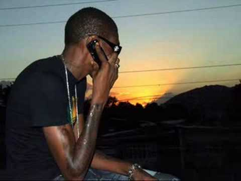 Aidonia & Vybz Kartel - Laugh & Shot (2008)(HOTTT)