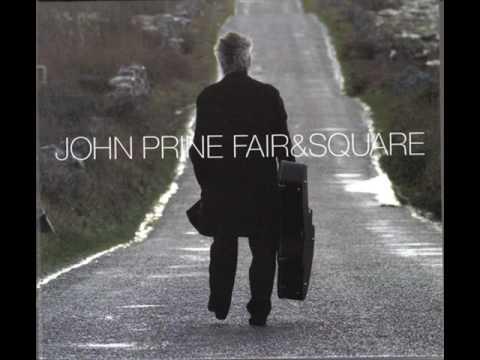 Glory of True Love - John Prine