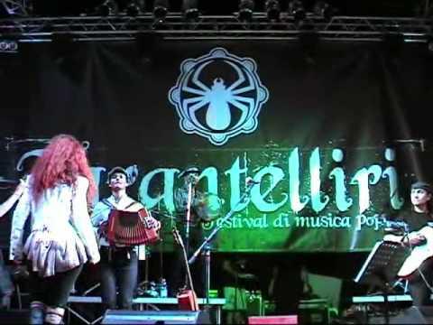 Tarantelliri-Festival di musica popolare