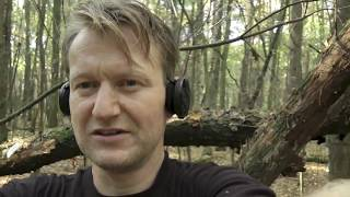 One afternoon Metal detecting a berlin forest XP Deus finds a lot of different Stuff