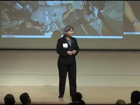 Meet NASA Astronaut Col. Pamela Melroy