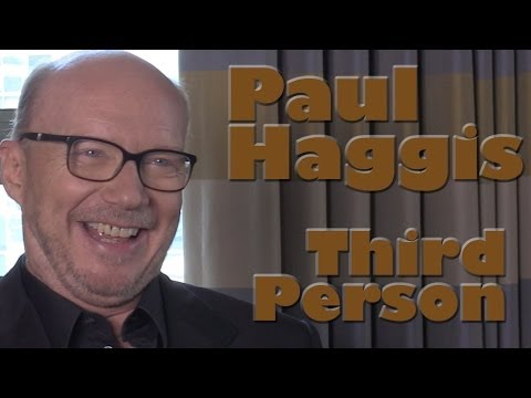 DP/30: Paul Haggis, Third Person