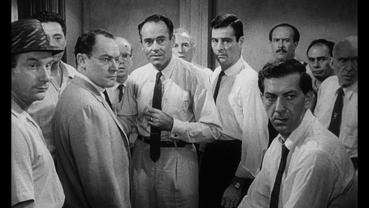 Ripe or Rank: 12 Angry Men
