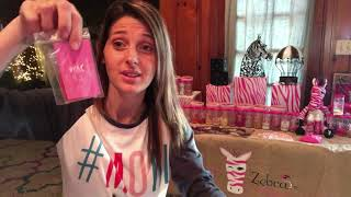 Pink zebra why join starter kit independent consultant krystal kelly