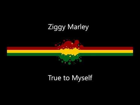 RMF TV - Ziggy Marley - True To Myself [Áudio]