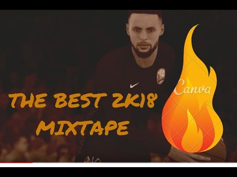 THE BEST 2K18 HIGHLIGHT TAPE Ft- MIGOS TOO HOTTY INSTRUMENTAL