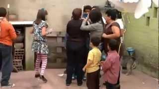 Rompe Cabeza por Piñata