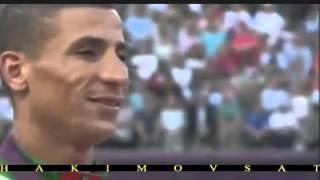 النشيد الوطني الجزائري يصدح في سماء لندن-اولمبياد 2012