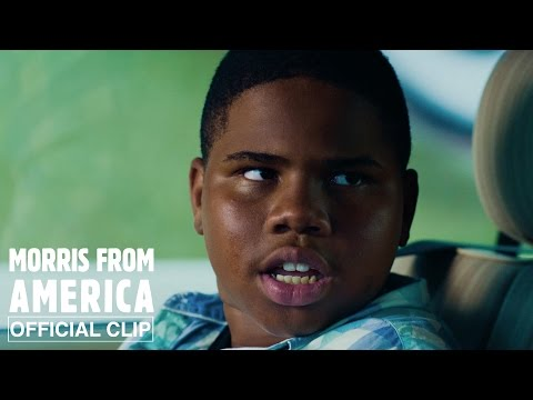 Morris From America | A Girl | Official Clip HD | A24