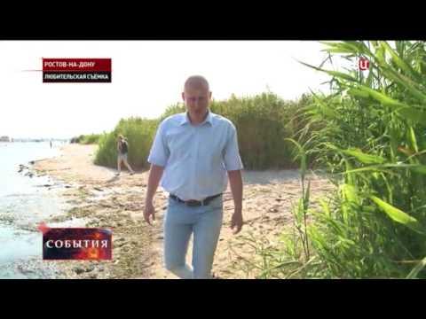 """Находка ростовского рыбака обернулась скандалом для """"Почты России"""""""