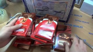 Посылка от подписчиков №387. Директор шоколадной фабрики!