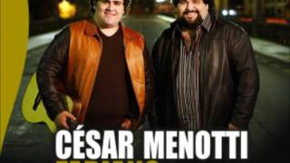 Ratinho & Cezar Menotti & Fabiano- O Ébrio-100%Caipira