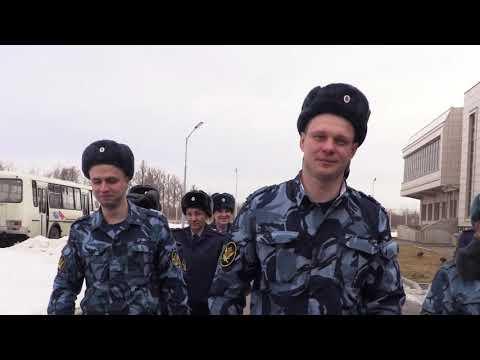 Приглашаем Вас на службу в ФКУ СИЗО-1 УФСИН России по СПБ и ЛО