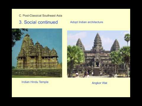 PPT - South and Southeast Asia Period 3 Part 2