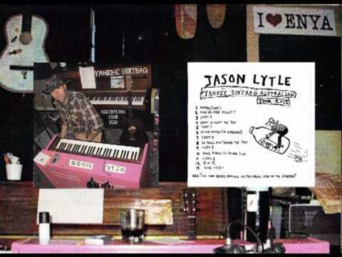 Jason Lytle - Yankee Dirtbag Australian Tour EP