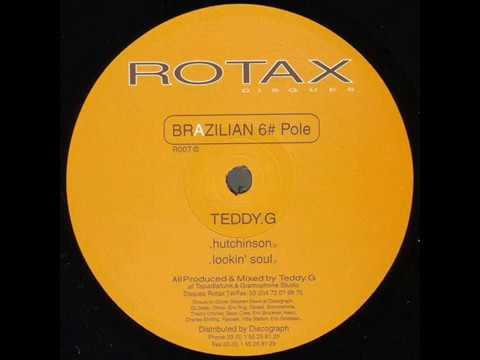 Teddy G  -  Lookin' Soul