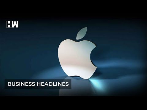 Business Headlines:Revenue said to decline as Apple Inc's I-phone sales take a hit Mp3