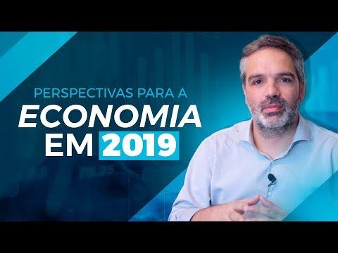 Como investir em 2019? Perspectivas para a economia