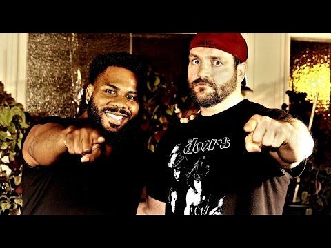 "JTG of ""Cryme Tyme"" WWE Team Full Shoot Interview!"