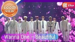 [2018 MGA] 워너원(Wanna One) - Beautiful