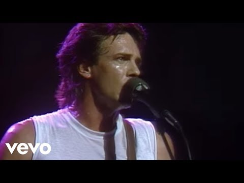 Rick Springfield  I Get Excited