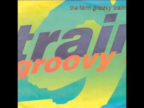 The farm - Groovy train (1990)