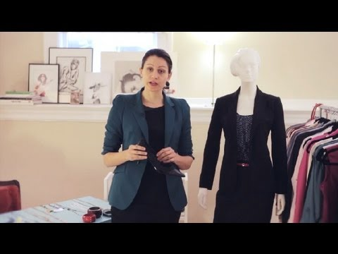 What Is Women&39;s Business Formal Wear? : Fashion for Women Over 40