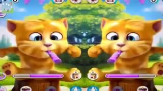 Nhạc thiếu nhi Con Mèo Trèo Cây Cau - cực vui nhộn cho bé ăn ngon