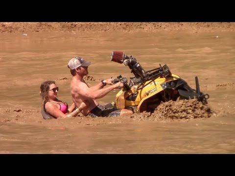 2017 Mud Nationals Craziness