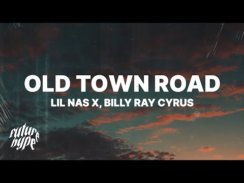 Lil Nas X Billy Ray Cyrus - Old Town Road Remix