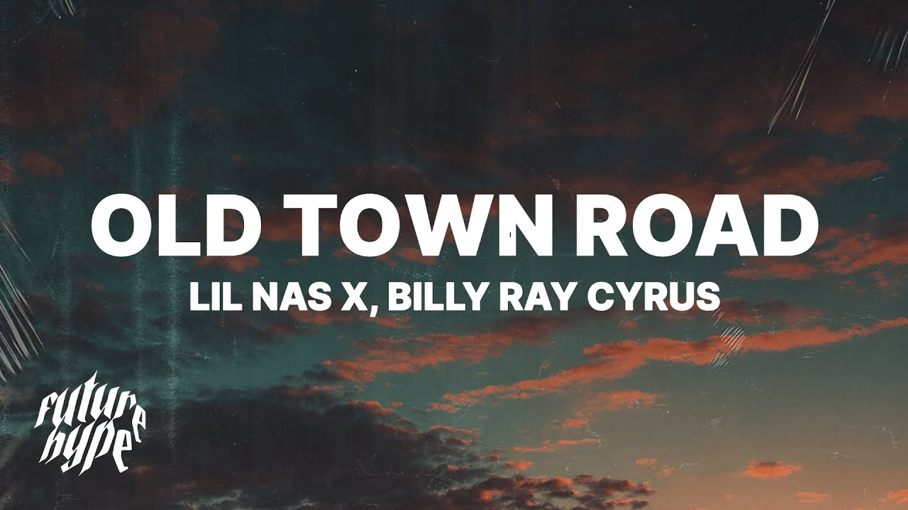 Download Lil Nas X, Billy Ray Cyrus - Old Town Road (Remix) (Lyrics)