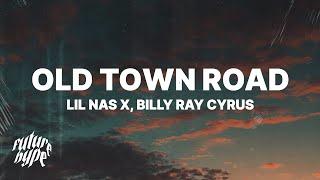 Download Lil Nas X & Billy Ray Cyrus - Old Town Road (Remix) (Lyrics)