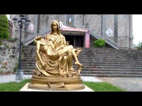 Nhà thờ chánh tòa Phủ Cam - Huế