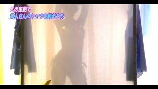 Repeat youtube video เกมส์โชว์ญี่ปุ่น แข่งถอดเสื้อสาวโดยไม่ใช้มือ