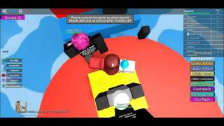 (Roblox) Obby joined by itsdessymusic (my sis)
