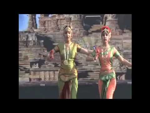 Bharatanatyam by Nrityabharati School of Classical Dance & M