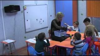 Математика для детей от 4 до 5 лет.