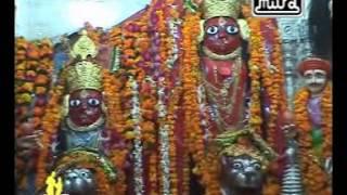 Ashapuri Na Mede  Sanghada Lai Javu Mare Aasha Puri   Ratansingh Vaghela   Maataji Song