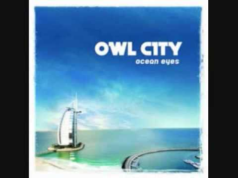 Owl City- On the Wing