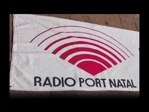 Radio Port Natal Adverts 1984