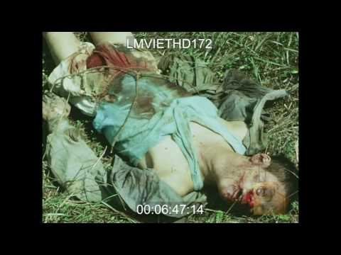 MARINES NEAR DMZ  - LMVIETHD172