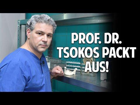 Tabuthema Kindesmissbrauch - Prof. Dr. Michael Tsokos packt aus!