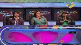 Lux Dance India Dance Season 2 March 05