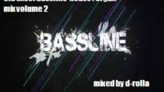 Old School Bassline-House / Organ Mix Volume 2