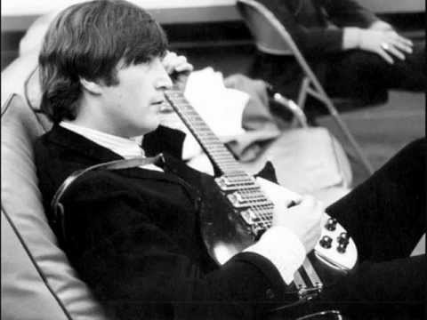 Derek Taylor interviews John Lennon