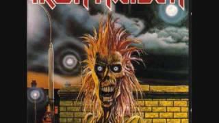 Iron Maiden - Transylvania + Strange World