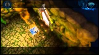 (PSP) Fading Shadows (ULES-00858) (Multi+Russian) GamePlay PSXPLANET.RU