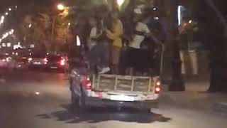 Le360.ma • vidéo insolite: Uber pool version marocaine