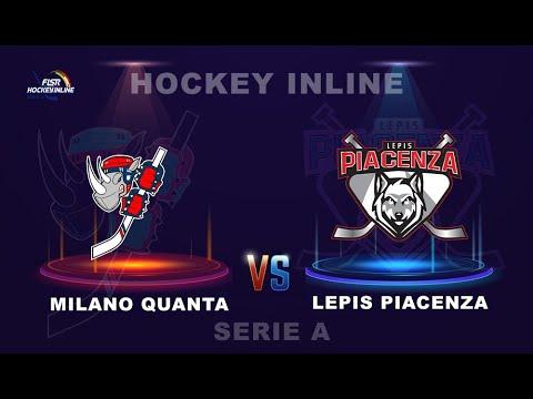 GIORNATA 13  highlights MILANO QUANTA vs PIACENZA