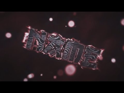 FREE 3D Intro #65 | Cinema 4D/AE Template - Velosofy
